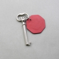 Leather KeyFob  LK-05