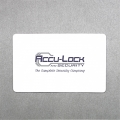 AccuLock Card